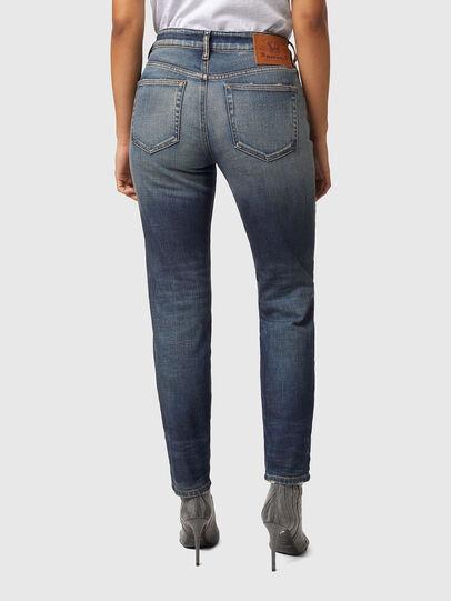 Diesel - D-Joy Z9A05, Medium blue - Jeans - Image 2