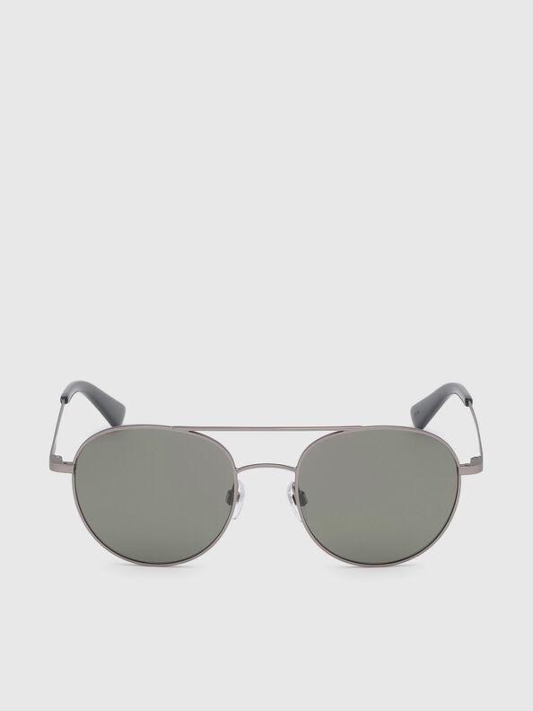 DL0286, Dunkelbeige - Sonnenbrille