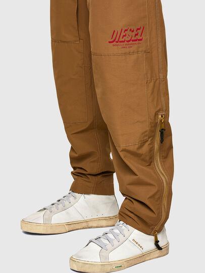 Diesel - P-AMBRIDGE, Marron - Pantalons - Image 4