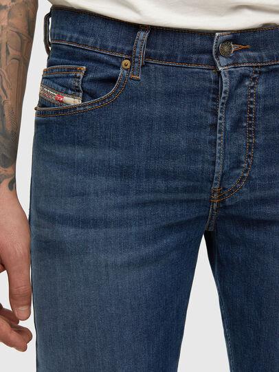Diesel - D-Mihtry 009DG, Mittelblau - Jeans - Image 3