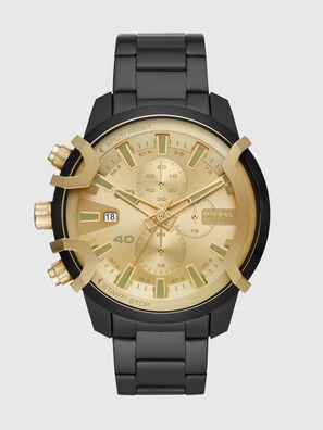DZ4525, Schwarz/Gold - Uhren