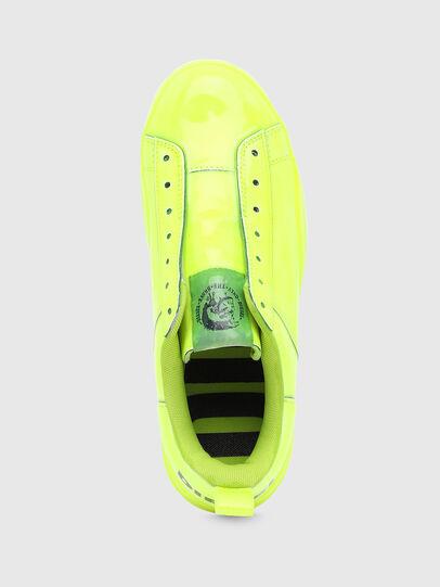 Diesel - S-CLEVER SO W, Gelb - Sneakers - Image 6