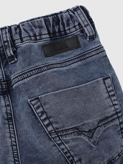 Diesel - KROOLEY-J JOGGJEANS, Blue - Jeans - Image 4