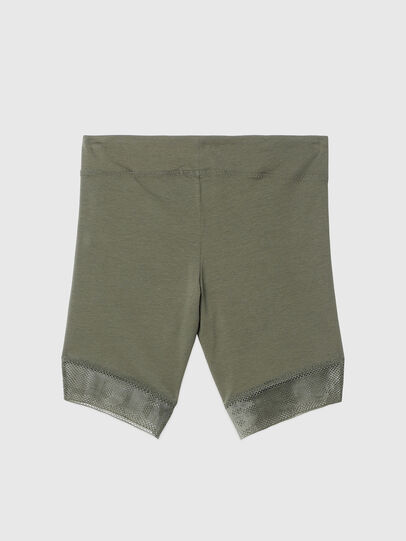 Diesel - UFLB-FAUSTMESH, Vert Militaire - Pantalons - Image 2