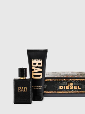BAD 50ML GIFT SET, Schwarz - Bad