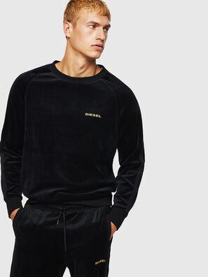 UMLT-MAX, Schwarz - Sweatshirts