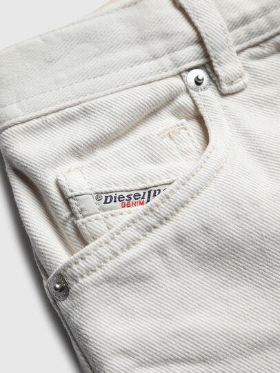 Diesel - PWILLOH, Blanc - Shorts - Image 3