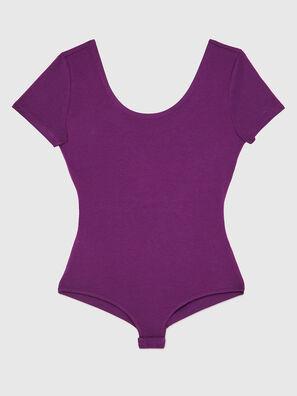 UFTK-BODY-SV, Violett - Bodys