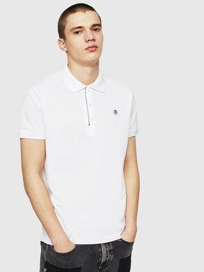 T-HART, Weiß - Polohemden