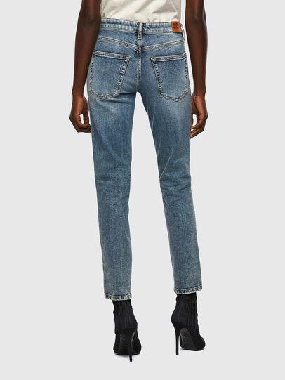 Diesel - Babhila 069WC, Blu medio - Jeans - Image 2