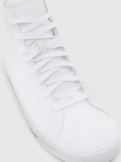 Diesel - S-MYDORI MC, Bianco - Sneakers - Image 6
