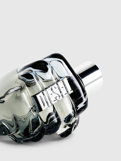 Diesel - OTB EDT 200 ML, Weiß - Only The Brave - Image 3