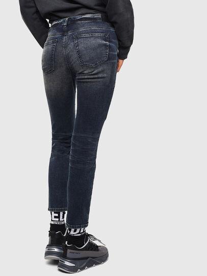 Diesel - D-Ollies JoggJeans 069GD, Dunkelblau - Jeans - Image 2