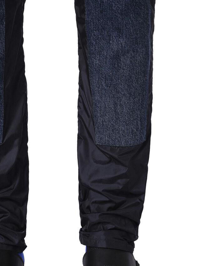 TYPE-2838, Jeansblau