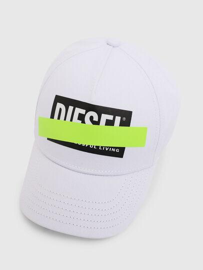 Diesel - FCIRIDE, Weiß - Weitere Accessoires - Image 3