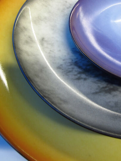Diesel - 10822 COSMIC DINER, Blau - Teller - Image 2