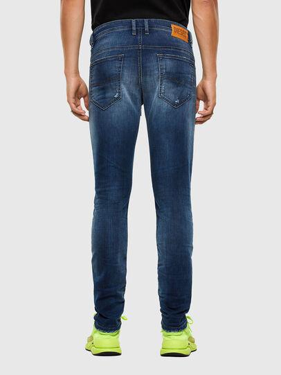 Diesel - Thommer JoggJeans® 069PL, Dunkelblau - Jeans - Image 2