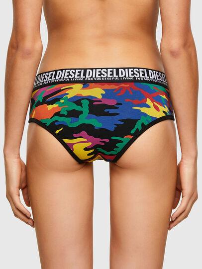 Diesel - UFPN-OXY-THREEPACK, Noir/Rouge - Shorty - Image 3
