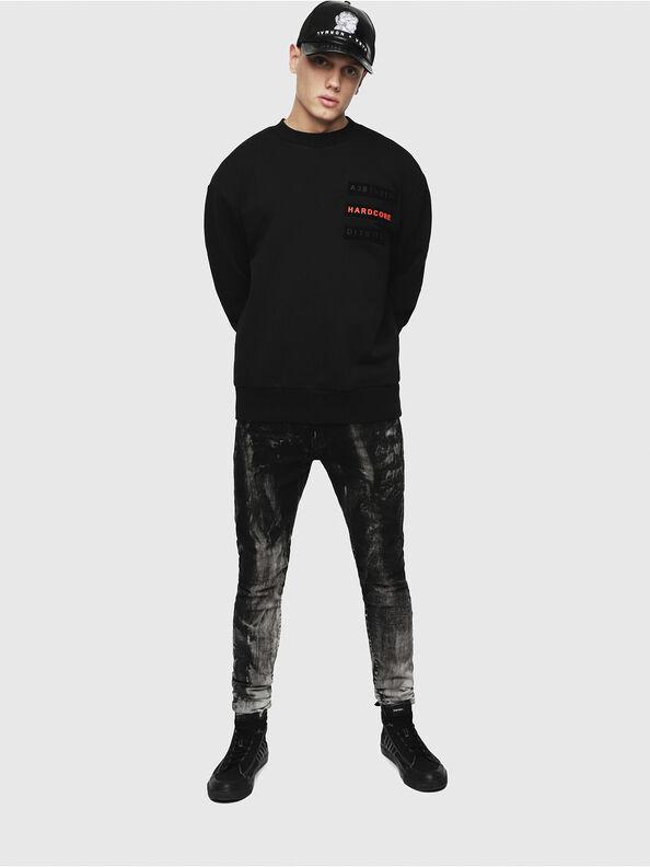 S-BAY-YE,  - Sweatshirts