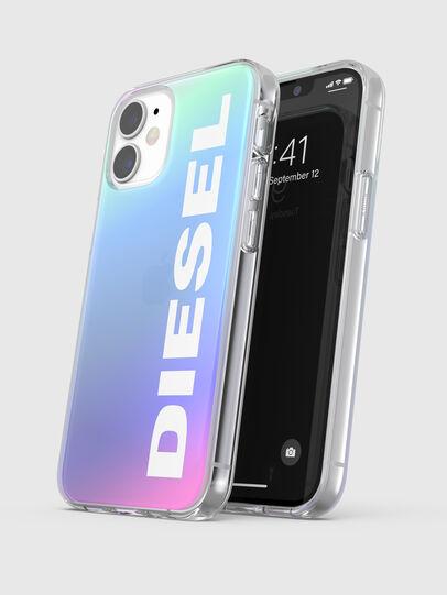 Diesel - 43526, Bleu/Blanc - Coques - Image 3