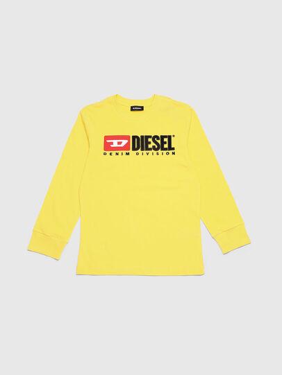 Diesel - TJUSTDIVISION ML,  - T-Shirts und Tops - Image 1