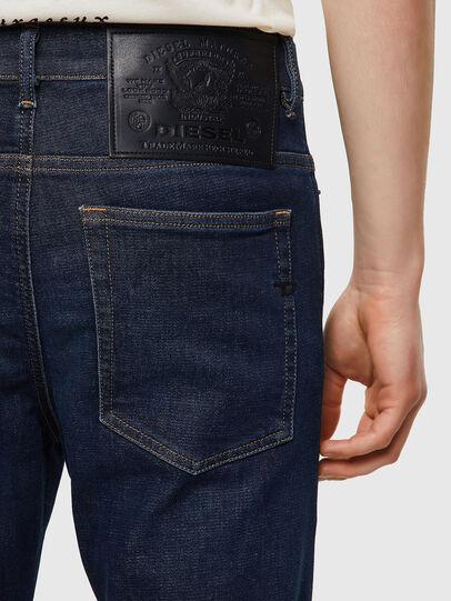 Diesel - D-Amny JoggJeans® Z69VI, Bleu Foncé - Jeans - Image 4