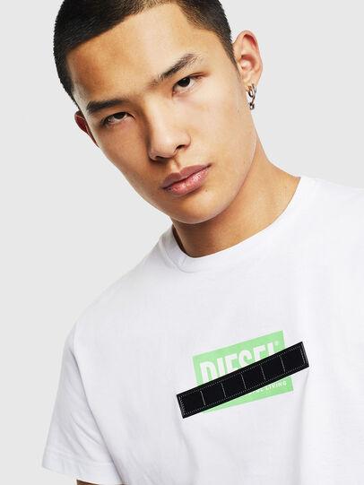 Diesel - T-DIEGO-S7,  - T-Shirts - Image 3