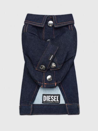 Diesel - PET-FLAMES, Bleu Foncé - Other Accessories - Image 4