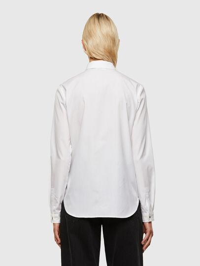 Diesel - C-MARION, Weiß - Hemden - Image 2