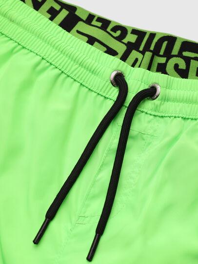 Diesel - MBXSAND, Vert Fluo - Beachwear - Image 3