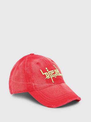 COTRAI, Rot - Hüte