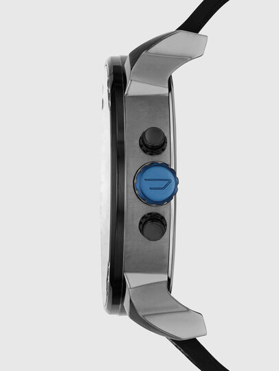 Diesel - DZ7420, Schwarz/Blau - Uhren - Image 2