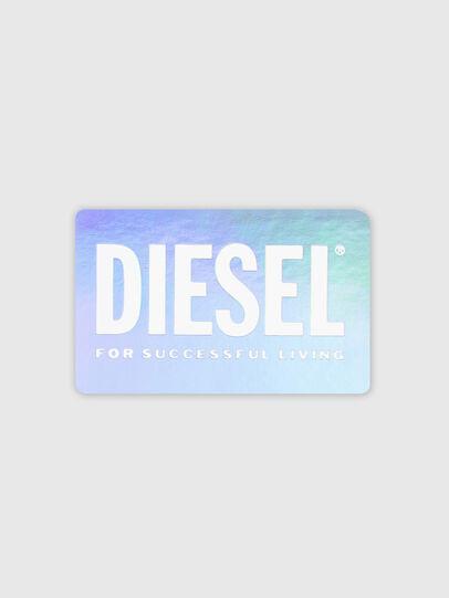 Diesel - Gift card, Weisse - Image 2