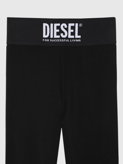 Diesel - UFLB-FAUSTIN-LP, Nero - Pantaloni - Image 3