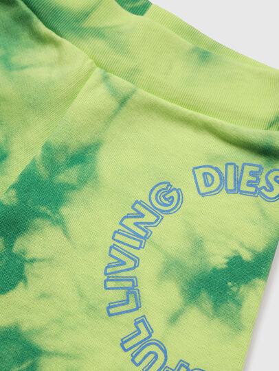 Diesel - PIMMOB, Vert - Shorts - Image 3