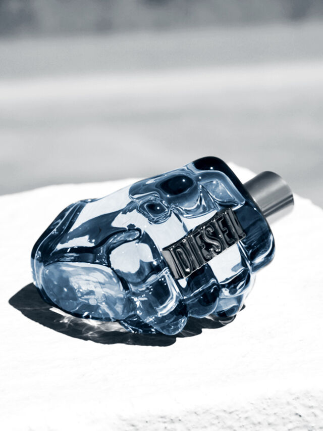 Diesel - ONLY THE BRAVE 50ML, Hellblau - Only The Brave - Image 8