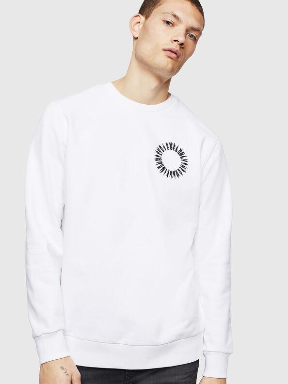 S-GIR-A3,  - Sweatshirts