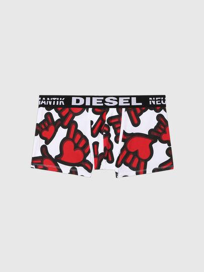 Diesel - UMBX-DAMIEN, Jaune/Rouge - Boxeurs courts - Image 4
