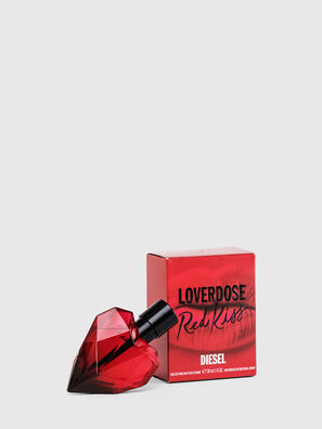 LOVERDOSE RED KISS EAU DE PARFUM 30ML, Rot - Loverdose