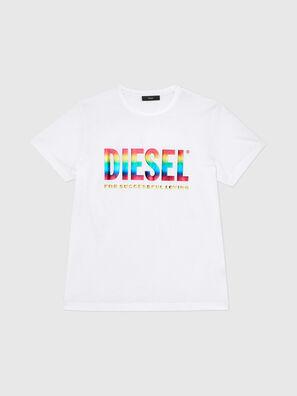BMOWT-DIEGO-NEW-P, Weiß - T-Shirts