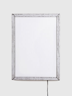 11001 FRAME IT!, Silber - Wohnaccessoires