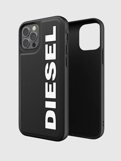 Diesel - 42492, Nero - Cover - Image 1