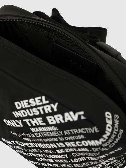 Diesel - KUBELT, Noir - Sacs - Image 4