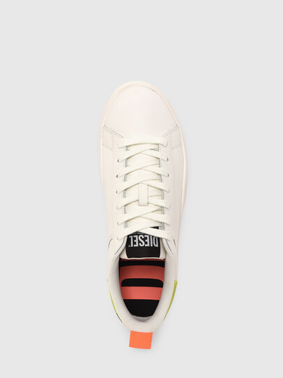 Diesel - S-CLEVER LOW LACE,  - Baskets - Image 6