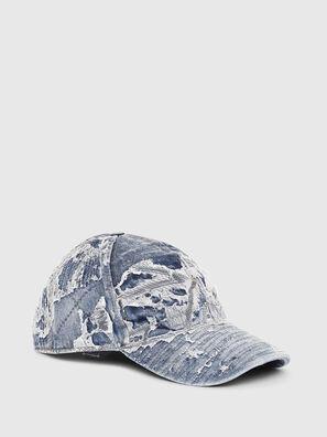 CIWAS, Jeansblau - Hüte