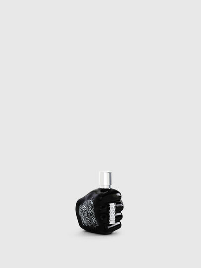 Diesel - ONLY THE BRAVE TATTOO 75ML, Schwarz - Only The Brave - Image 2