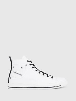 EXPOSURE I, Weiß/Schwarz - Sneakers