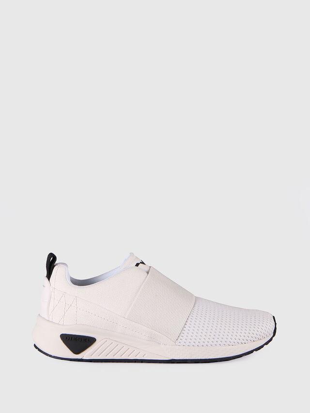 Diesel - S-KB ELASTIC, Weiß - Sneakers - Image 1