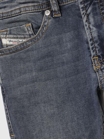 Diesel - THOMMER-J JOGGJEANS, Bleu moyen - Jeans - Image 3