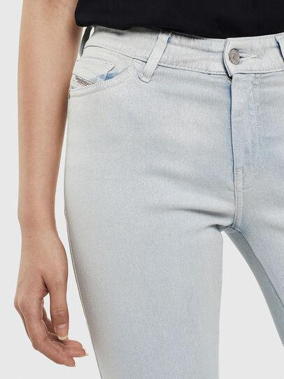 Diesel - Slandy 0099W, Hellblau - Jeans - Image 3
